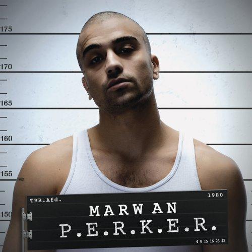 Marwan - P.E.R.K.E.R., 2xLP