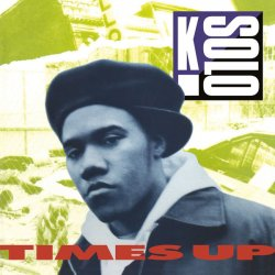 K-Solo - Time's Up, LP, Reissue