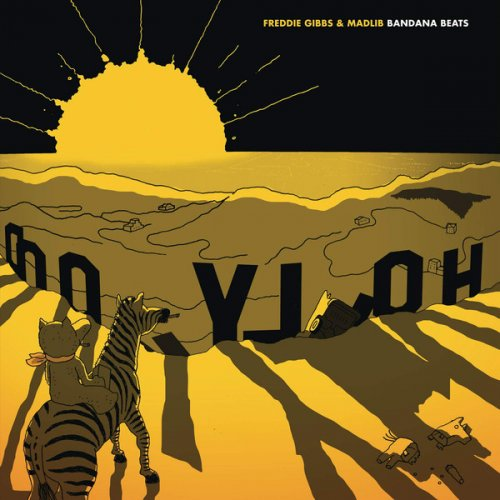 Madlib - Bandana Beats, LP