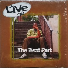 J-Live - The Best Part, 2xLP