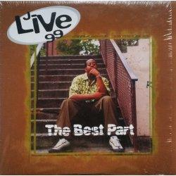 J-Live - The Best Part, 2xLP