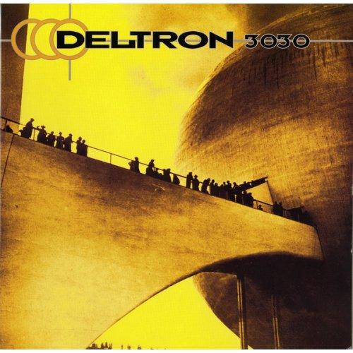 Deltron 3030 - Deltron 3030, 2xLP