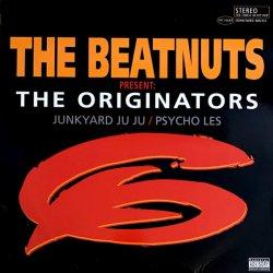 The Beatnuts - The Originators, 2xLP