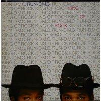 Run-D.M.C. - King Of Rock, LP
