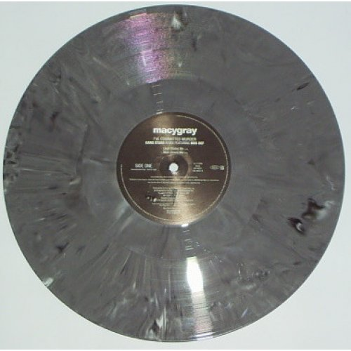"""Macy Gray - I've Committed Murder (Gang Starr Remix), 12"""", Promo"""