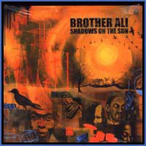 Brother Ali - Shadows On The Sun, 3xLP