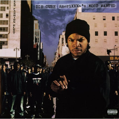 Ice Cube - AmeriKKKa's Most Wanted, 2xLP, Remastered