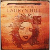 Lauryn Hill - The Miseducation Of Lauryn Hill, 2xLP