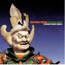 Jedi Mind Tricks Featuring Tragedy Khadafi - Genghis Khan, 12""