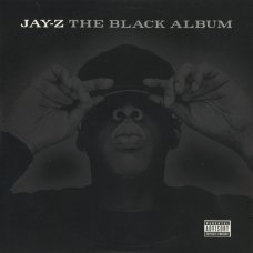Jay-Z - The Black Album, 2xLP