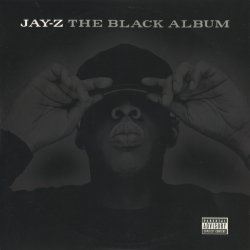 Jay-Z - The Black Album, 2xLP