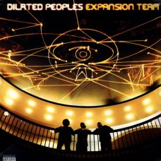 Dilated Peoples - Expansion Team, 3xLP