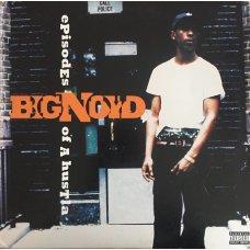 Big Noyd - Episodes Of A Hustla, LP