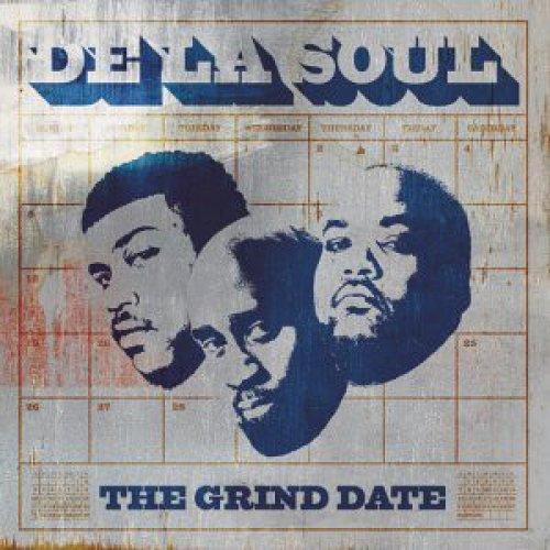 De La Soul - The Grind Date, 2xLP