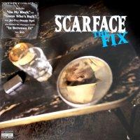 Scarface - The Fix, 2xLP
