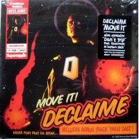 "Declaime - Move It!, 12"""