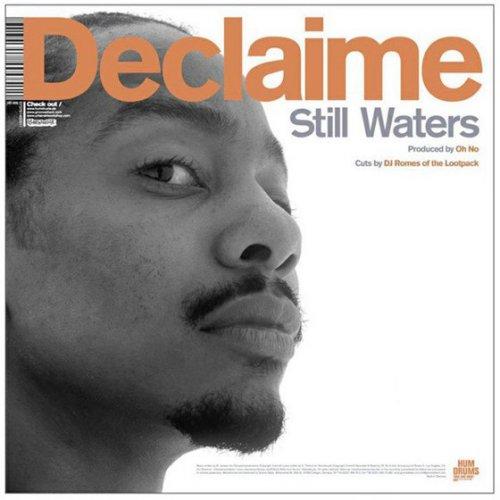 "Declaime - Still Waters / Always Complete, 12"""