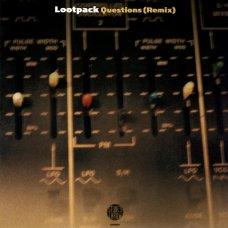 "Lootpack - Questions (Remix), 7"", 45 RPM"