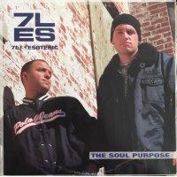 7L & Esoteric - The Soul Purpose, 2xLP