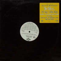 The Click - Game Related, LP, Promo