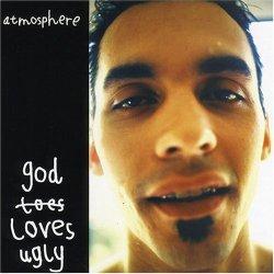 Atmosphere - God Loves Ugly, 3xLP