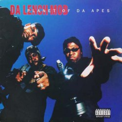 Da Lench Mob - Planet Of Da Apes, LP