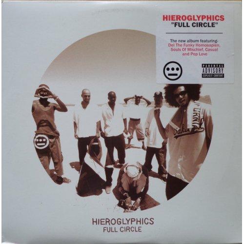 Hieroglyphics - Full Circle, 2xLP