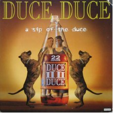 Duce Duce - A Sip Of The Duce, 2xLP