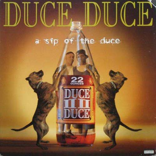 Duce Duce - A Sip Of The Duce, 2xLP
