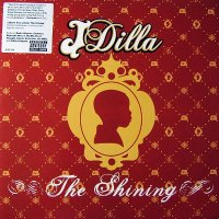 J Dilla - The Shining, 2xLP