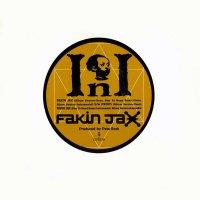 """INI - Fakin Jax, 12"""", Promo"""
