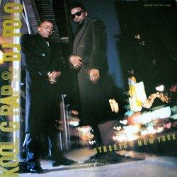 "Kool G Rap & DJ Polo - Streets Of New York, 12"""