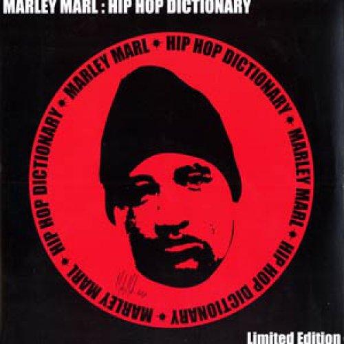 "Marley Marl - Hip Hop Dictionary, 2x12"""