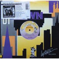 Heavy D. & The Boyz - Nuttin' But Love, LP