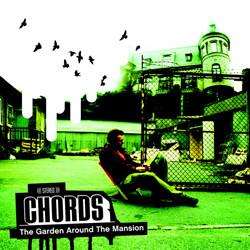 Chords - The Garden Around The Mansion, 2xLP