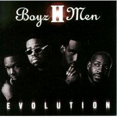 Boyz II Men - Evolution, 2xLP