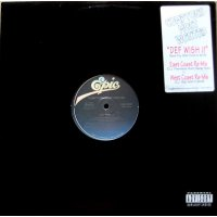 """Comptons Most Wanted - Def Wish II, 12"""""""