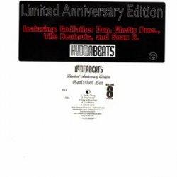 Various - Hydra Beats Volume 8, 2xLP