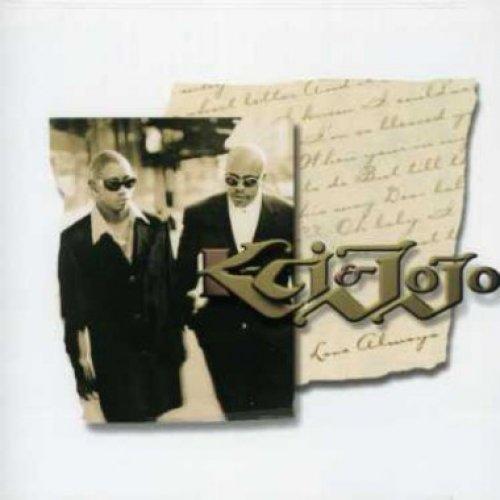 K-Ci & JoJo - Love Always, LP