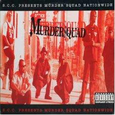 S.C.C. Presents Murder Squad - Nationwide, LP, Promo