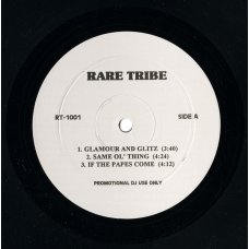 """A Tribe Called Quest - Rare Tribe, 12"""""""