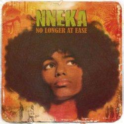 Nneka - No Longer At Ease, 2xLP