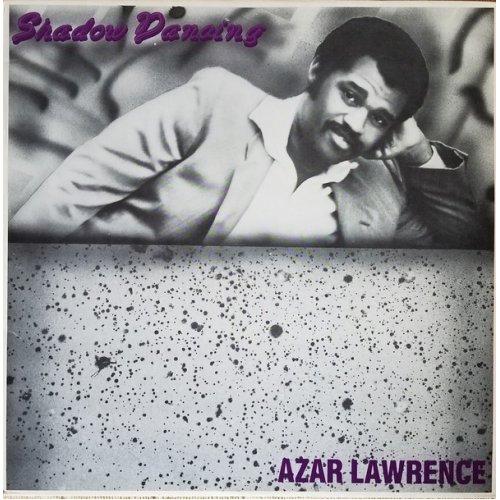 Azar Lawrence - Shadow Dancing, LP