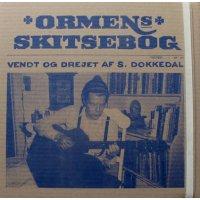 Ormen - Ormen's Skitsebog, LP