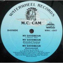 "M.C. Cam - My Daydream, 12"""