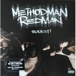 Method Man & Redman - Blackout!, 2xLP