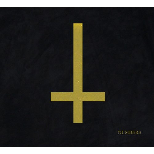 MellowHype - Numbers, 2xLP + CD