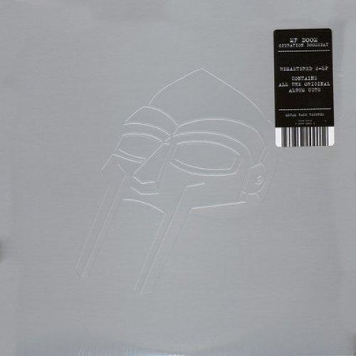 MF Doom - Operation: Doomsday, 2xLP, Reissue, Remastered
