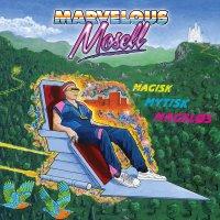 Marvelous Mosell - Magisk Mytisk Mageløs, 2xLP