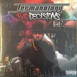 Termanology - Bad Decisions, LP